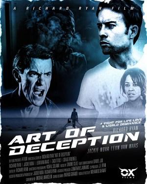 Art of Deception (2019)